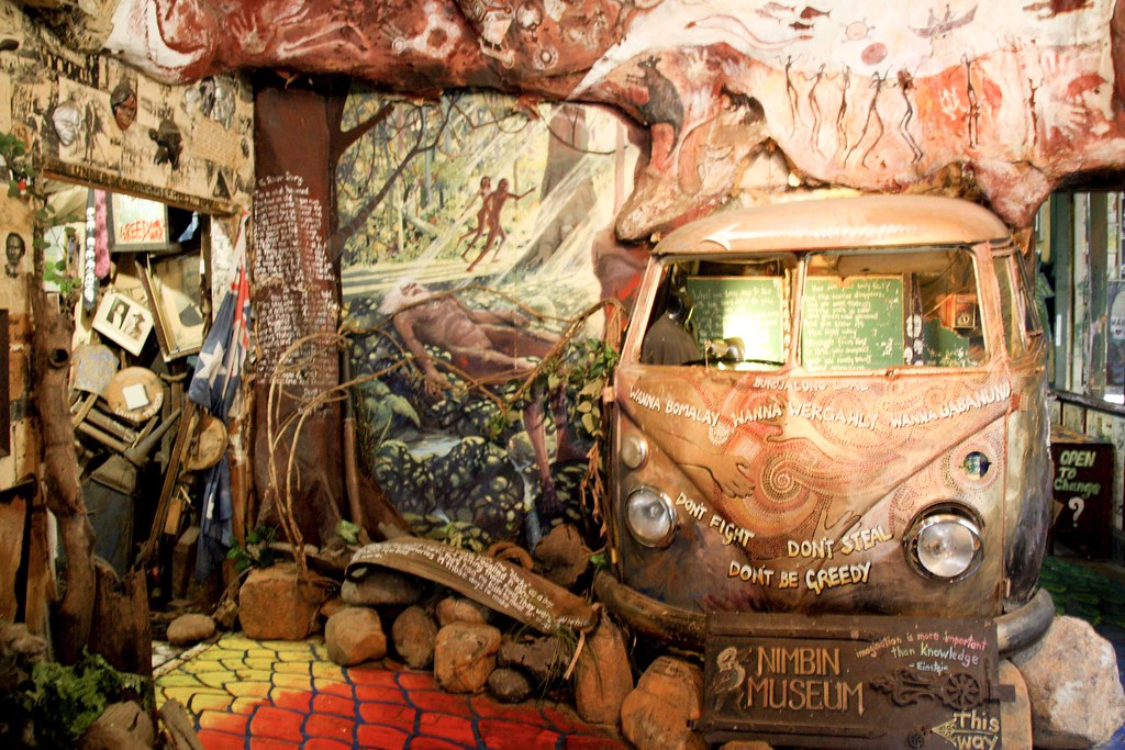 Spirit of Nimbin