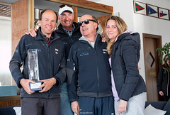 2018 - Punta Ala - Melges 24 European Sailing Series Day 3