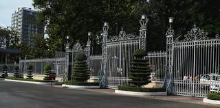 Independence Palace, Ho Chi Minh City