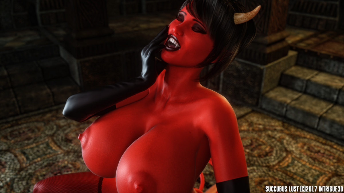 Hình ảnh 39772757075_62deafb51c_o trong bài viết Succubus Lust