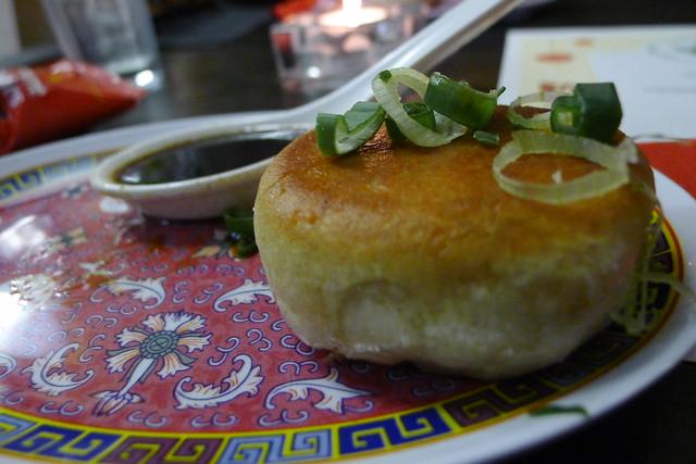 Phungkay CNY Dinner, The Institute of Light, Hackney