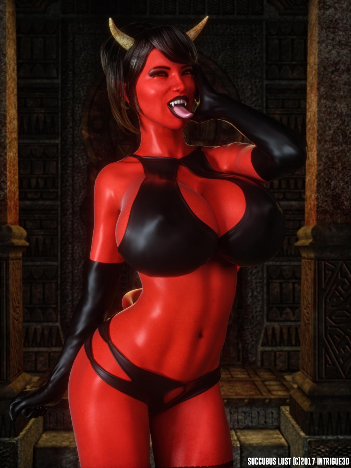Hình ảnh 25797324987_5478c5c1c6_o trong bài viết Succubus Lust