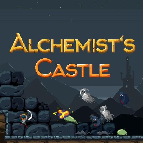 Alchemists Castle