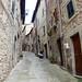 Lane in Cortona