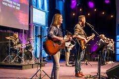 Student Worship Team