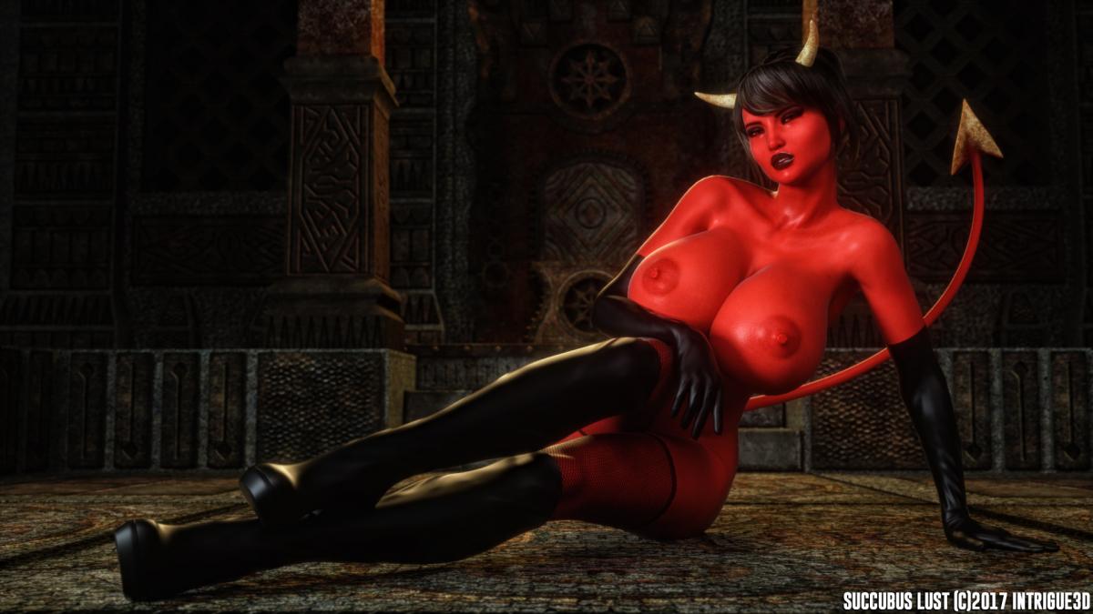 Hình ảnh 25797363977_1da4cbe1d1_o trong bài viết Succubus Lust
