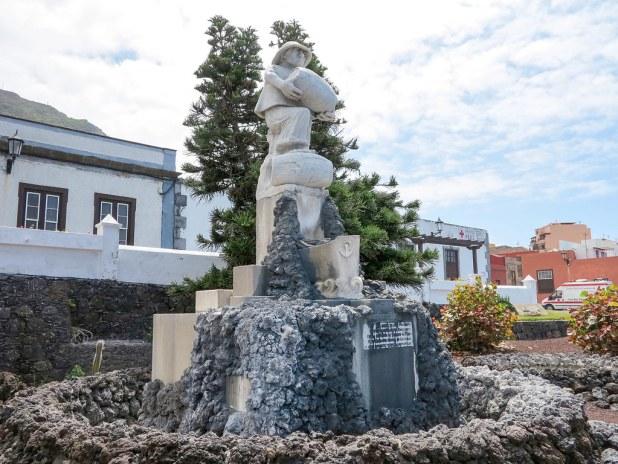 Qu ver en garachico villa y antiguo puerto de tenerife for Oficina turismo tenerife