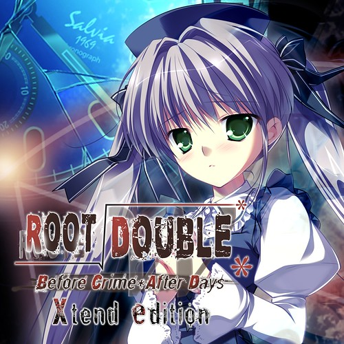 Root Double