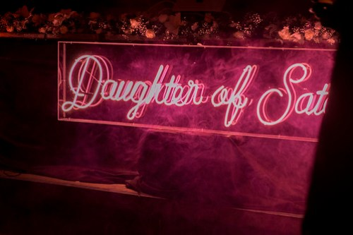 Daughter Of Satan (2)