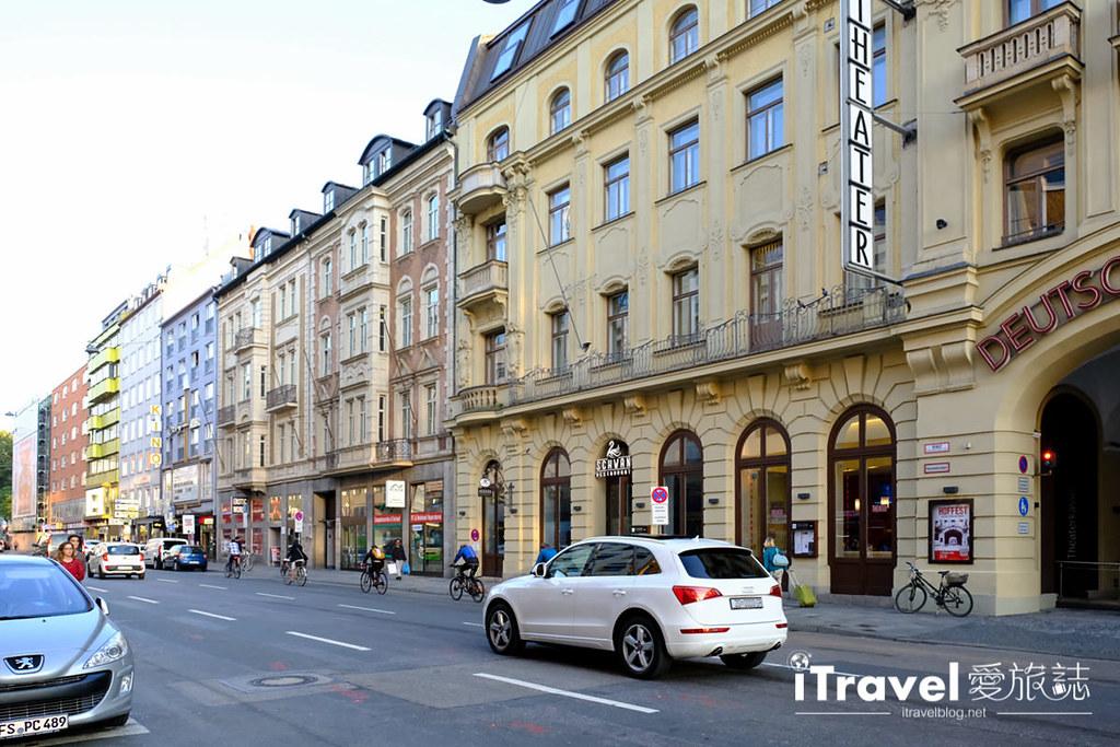 慕尼黑美食餐廳 Pipasa (2)