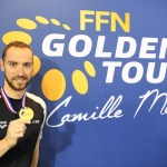 Golden Tour Camille Muffat 2018: Blume, Nielsen e Stravius in evidenza a Sercelles