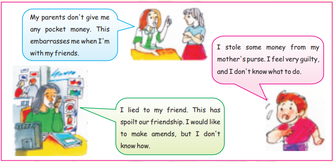 NCERT Solutions for Class 9 English Main Course Book Unit 6 Children Chapter 3 Children and Computers 17
