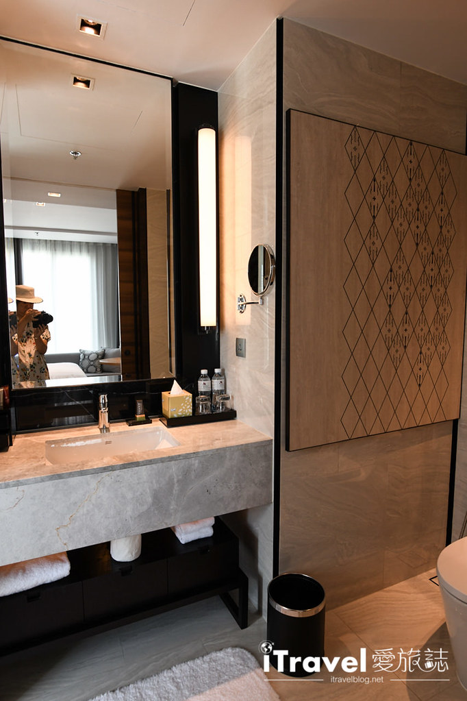 曼谷蘇拉翁塞萬豪酒店 Bangkok Marriott Hotel The Surawongse (49)
