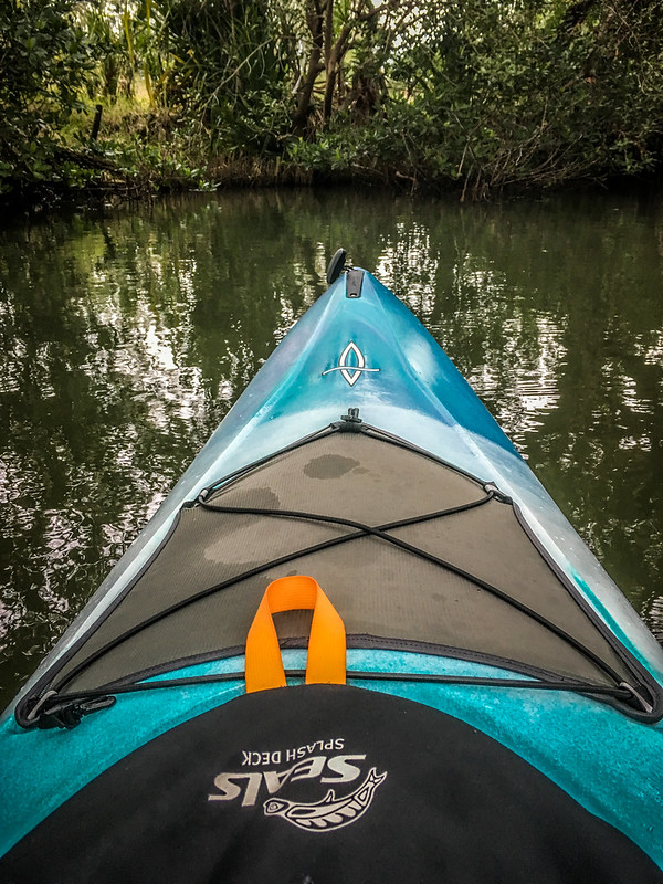 Winter Solstice Paddling in New Boats-050