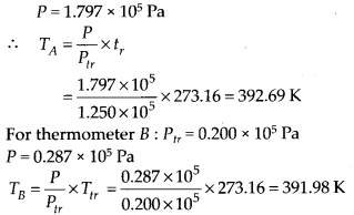 NCERT Solutions for Class 11 Physics Chapter 11Thermal Properties of matter 3