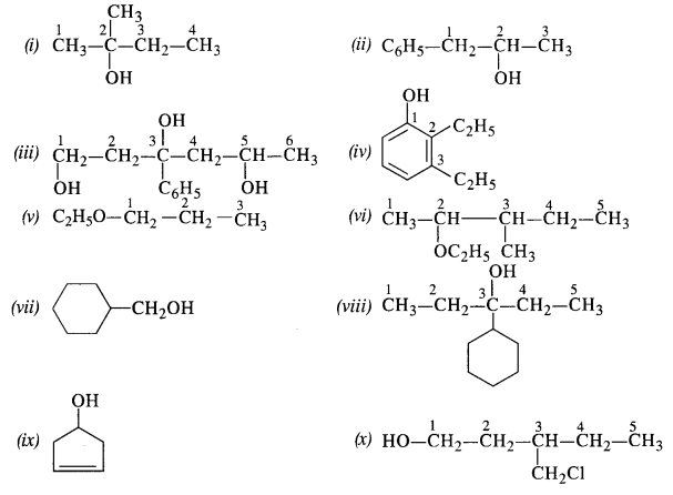 NCERT Solutions for Class 12 Chemistry Chapter 12 Aldehydes, Ketones and Carboxylic Acids E2