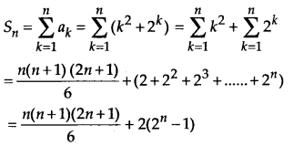 NCERT Solutions for Class 11 Maths Chapter 9 Sequences and Series 81