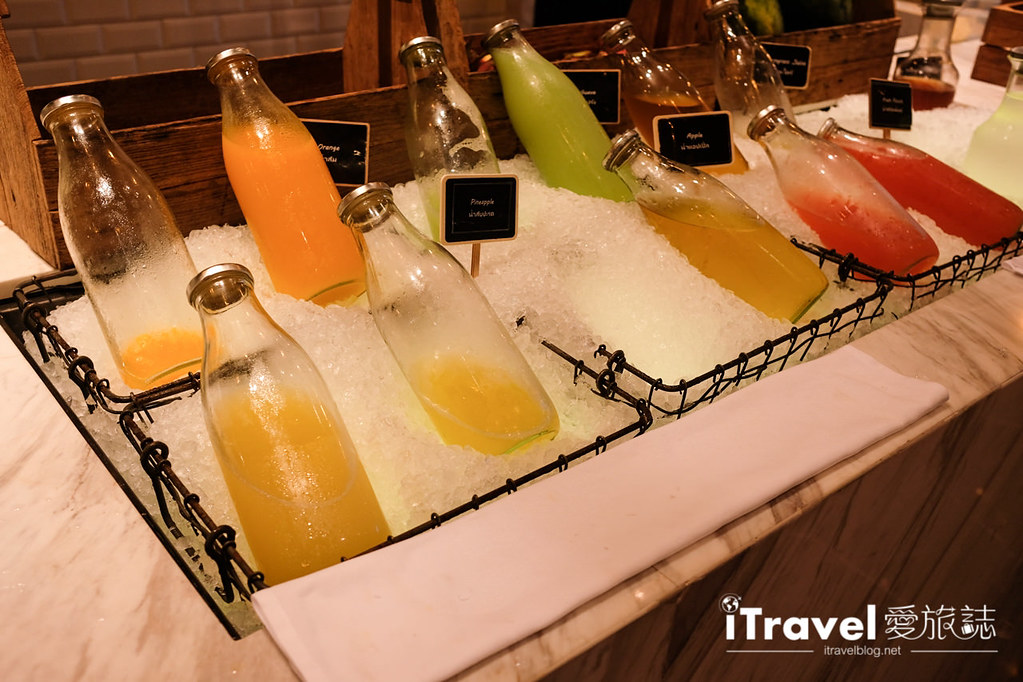 曼谷蘇拉翁塞萬豪酒店 Bangkok Marriott Hotel The Surawongse (114)
