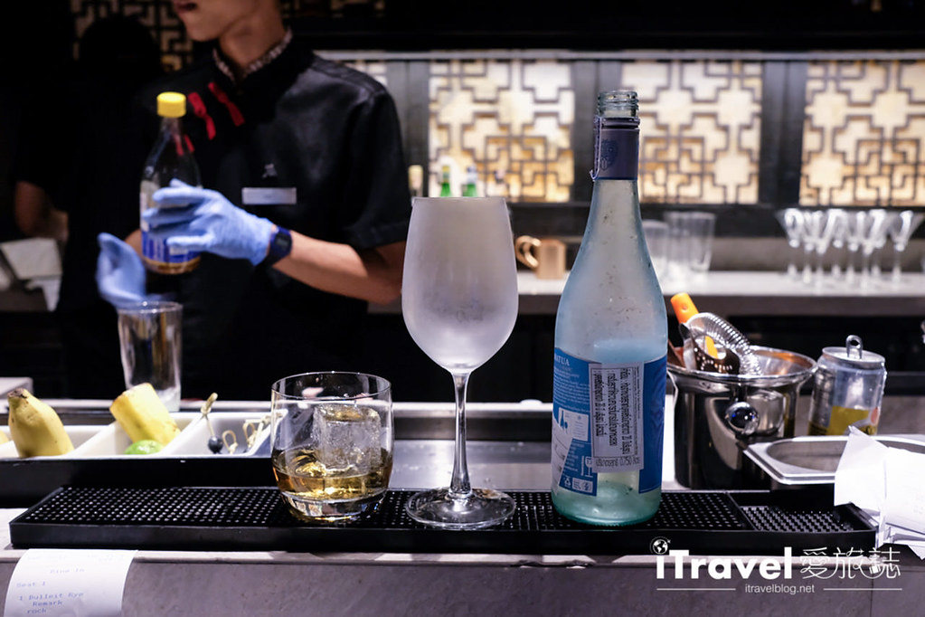 曼谷苏拉翁塞万豪酒店 Bangkok Marriott Hotel The Surawongse (90)