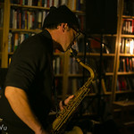 Joseph Shabason, Nick Schofield and Instant Places @ Black Squirrel Books