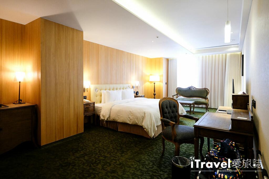 台中薆悅酒店五權館 Inhouse Hotel Grand (8)