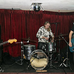Priors, Vanity Phase and Empty Nesters @ House of Targ