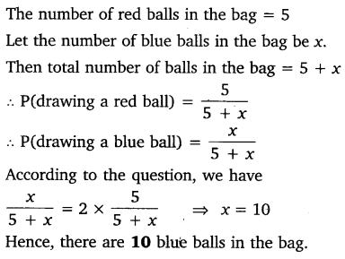 NCERT Solutions for Class 10 Maths Chapter 15 Probability 26