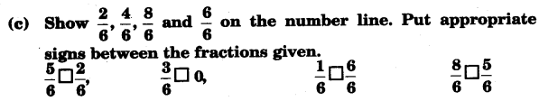 NCERT Solutions for Class 6 Maths Chapter 7 Fractions 43