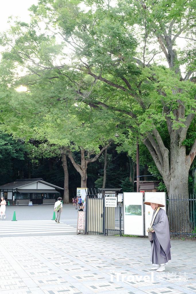 東京景點推薦 明治神宮 (3)