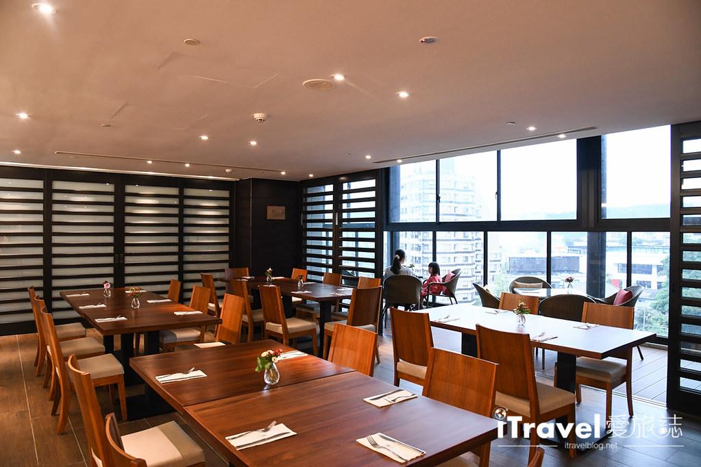北投亞太飯店 Asia Pacific Hotel Beitou (45)