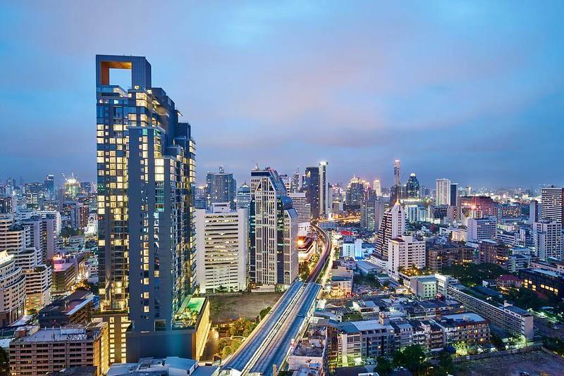 Hyatt Regency Bangkok Sukhumvit 1