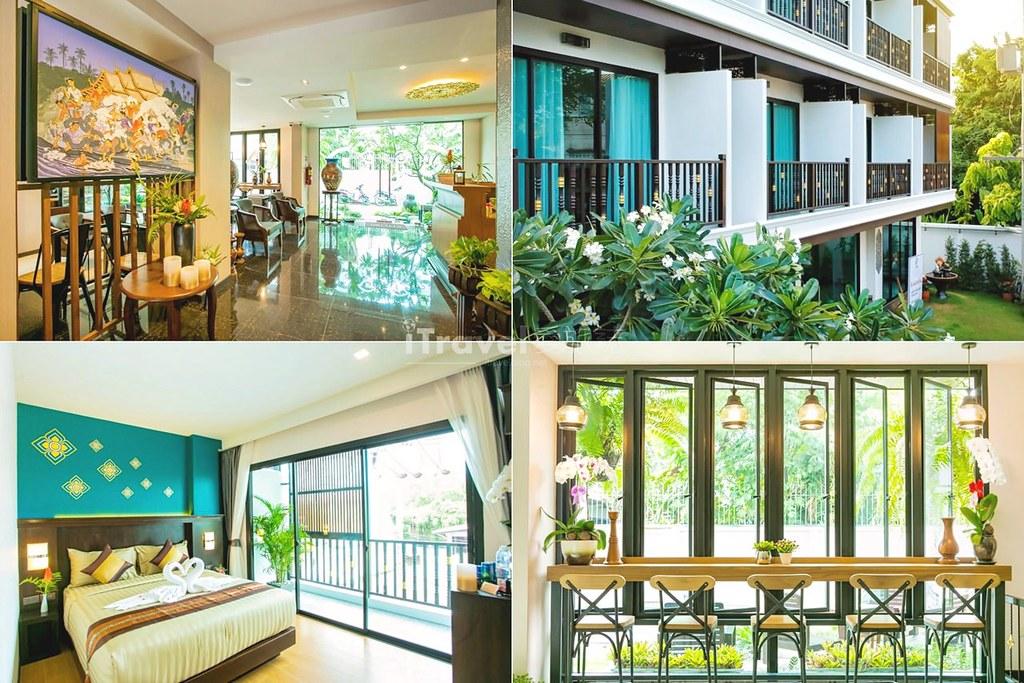 Patra Phrasing Boutique Hotel 2