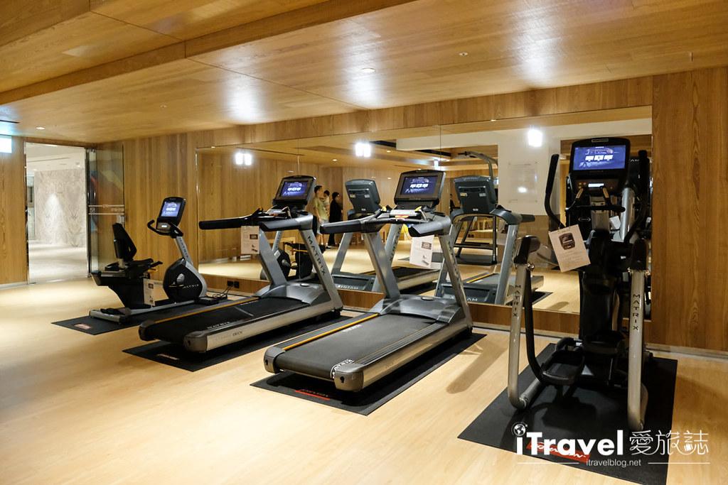 台中薆悅酒店五權館 Inhouse Hotel Grand (75)