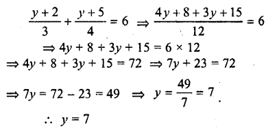 Selina Concise Mathematics Class 7 ICSE Solutions Chapter 12 Simple