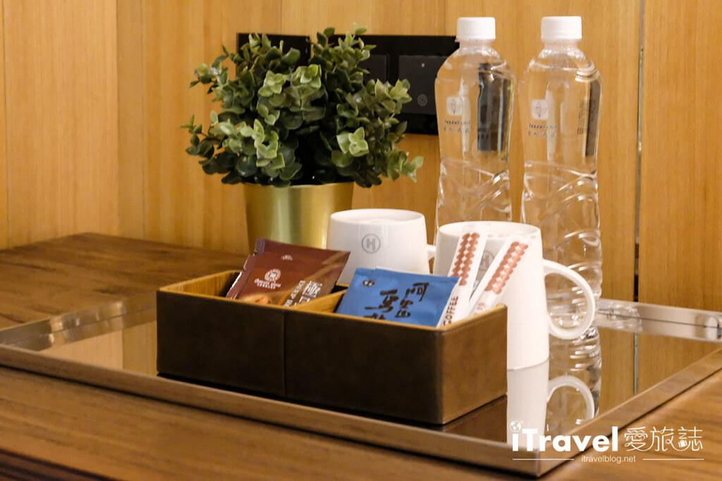 台中薆悅酒店五權館 Inhouse Hotel Grand (13)