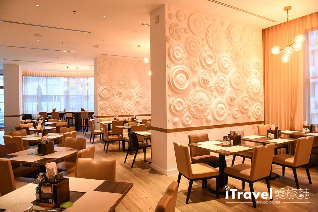 曼谷素坤逸凱悅嘉軒飯店 Hyatt Place Bangkok Sukhumvit (53)