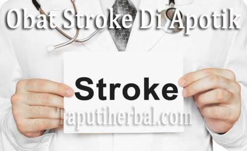 Obat Stroke Di Apotik Kimia Farma