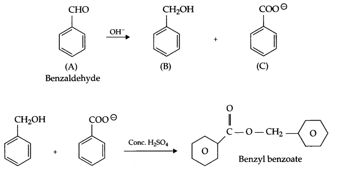 CBSE Sample Papers for Class 12 Chemistry Paper 3 Q.26.2