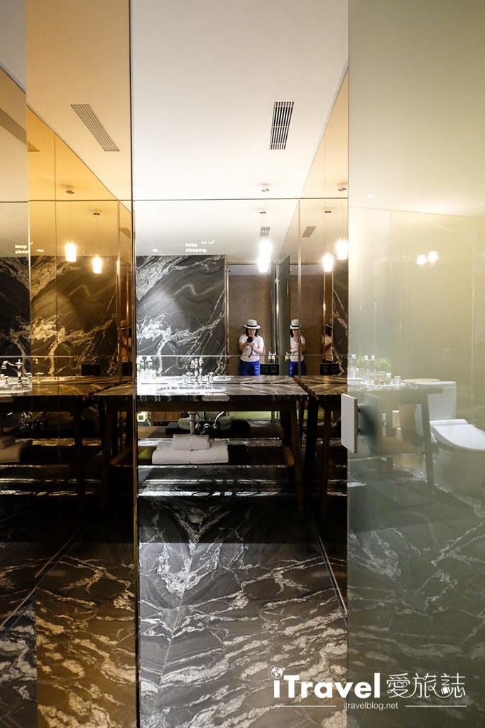 台中薆悅酒店五權館 Inhouse Hotel Grand (27)