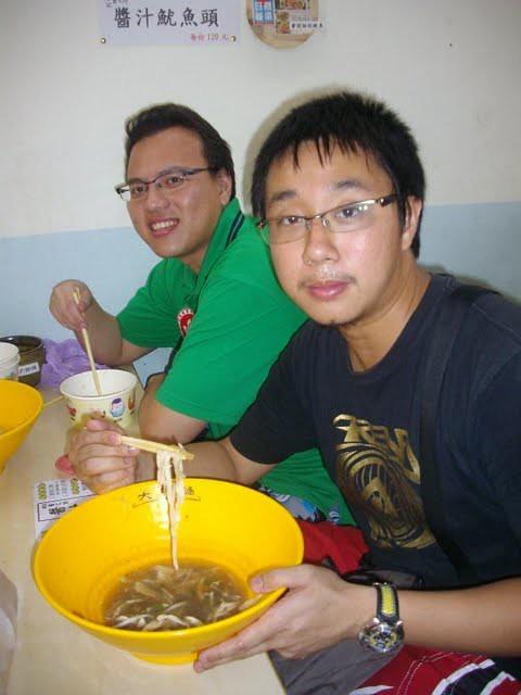 2010-05-04 台灣游泳比賽花絮