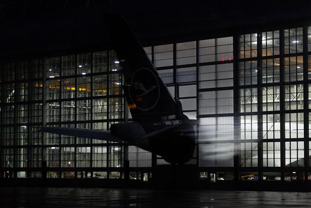 Kalter Po, für A380 ist es eben so