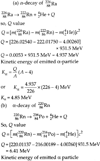 NCERT Solutions for Class 12 Physics Chapter 13 Nucle 18