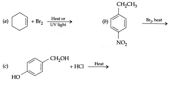 CBSE Sample Papers for Class 12 Chemistry Paper 4 Q.12.1