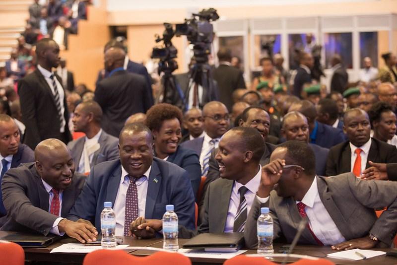 Umushyikirano 2018 | Kigali, 13 December 2018