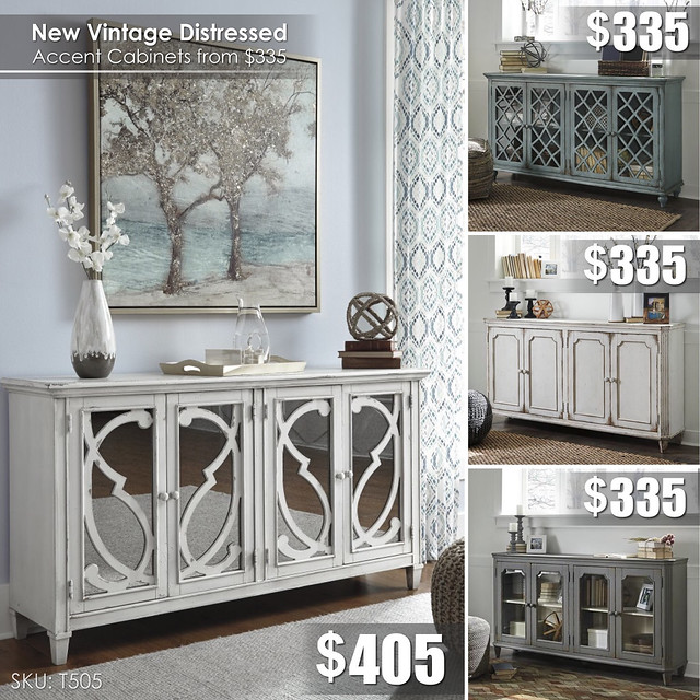 Vintage Distressed Accent Cabinets_Collage_UPDATE2