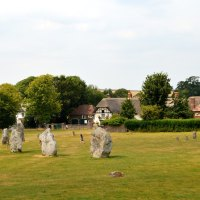 Travel: England - Avebury