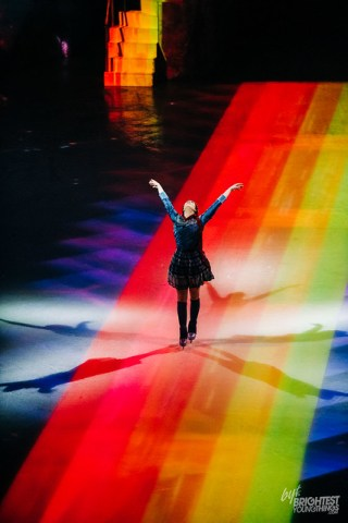 Cirque Du Soleil Crystal Opening Night-0507