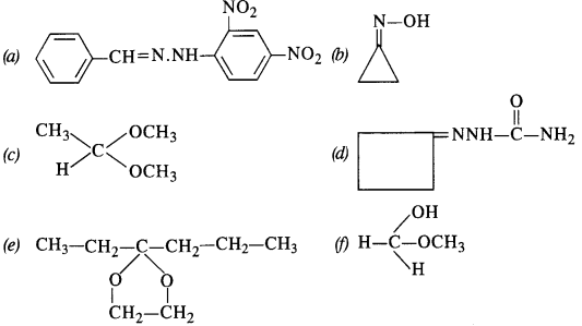 NCERT Solutions for Class 12 Chemistry Chapter 12 Aldehydes, Ketones and Carboxylic Acids e5