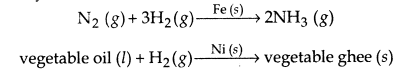RBSE Solutions for Class 10 Science Chapter 6 Chemical Reaction and Catalyst 38a