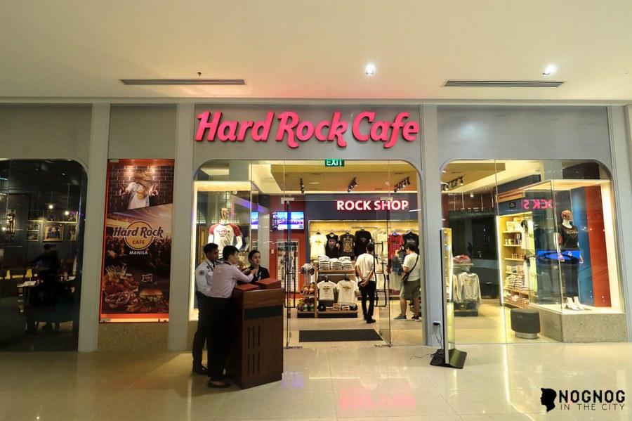 HARD ROCK CAFE MANILA S MAISON CONRAD (5 of 19)